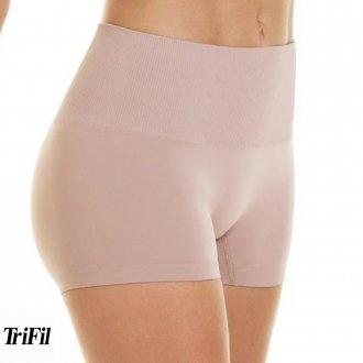 Calcinha tipo shorts redutor Trifil