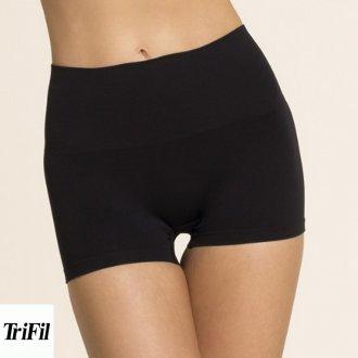 Imagem - Calcinha tipo shorts redutor Trifil - 2035055_PRETO