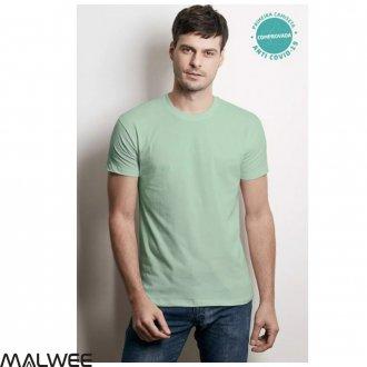 Camiseta Anti Covid  Masculino Adulto - Malwee