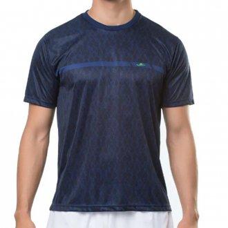 Camiseta Gola Careca Masculina - ELITE