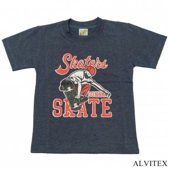 Imagem - Camiseta Maculina Infantil SORTIDA Alvitex - 8015148_SORTIDO-SORTIDO