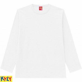 Camiseta meia malha - KYLY