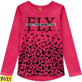 Conjunto blusa e legging - KYLY