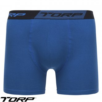 Cueca Boxer Cotton Torp