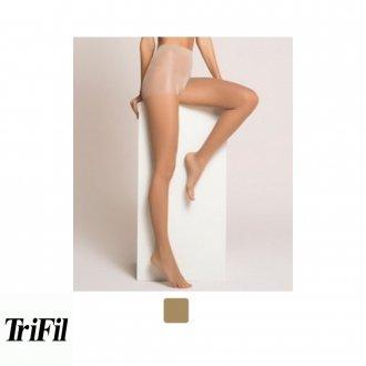 Meia Calça Invisivel Fio 7 Trifil
