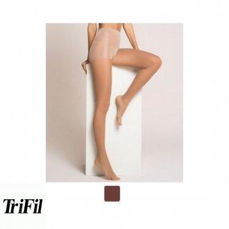 Imagem - Meia Calça Invisivel Fio 7 Trifil - 122194_0215-TABACO