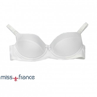 Imagem - Sutiã Tactel Miss France - 520714_BRANCO PERDIDO