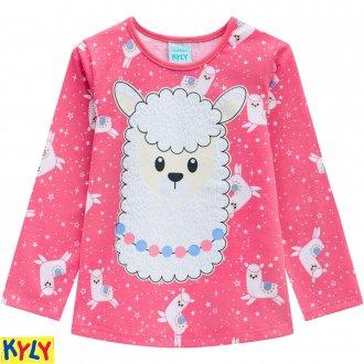 Pijama meia malha - KYLY