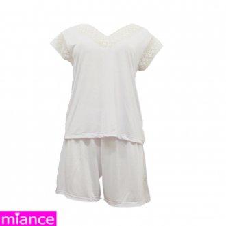 Imagem - Short Doll Rendado Miance - 1668014_BCO-BRANCO