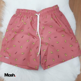 Shorts Masculino Adulto - Mash Praia