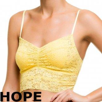 Top Rendado Hope