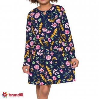 Vestido Cotton Brandili