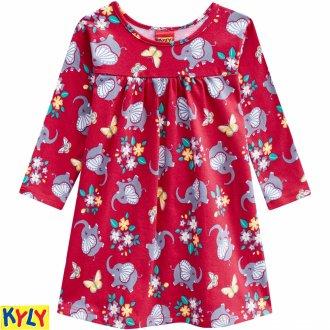 Vestido de Cotton Feminino Kyly