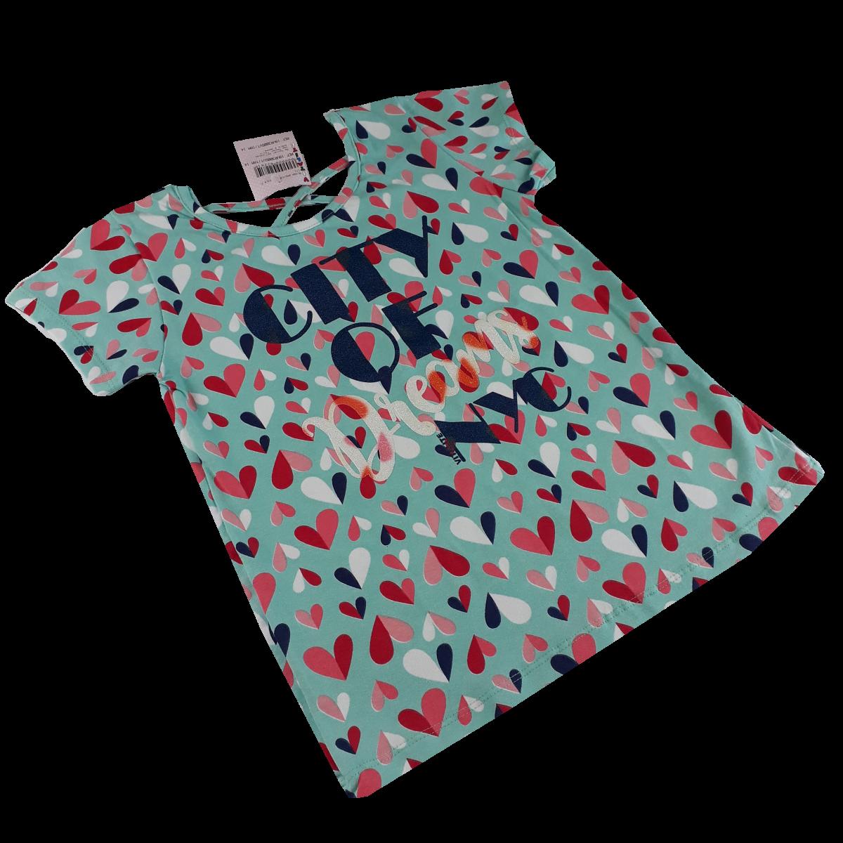 be12e320e5 Moderna Fashion - Blusa Infantil Para Meninas Roupas Baratas