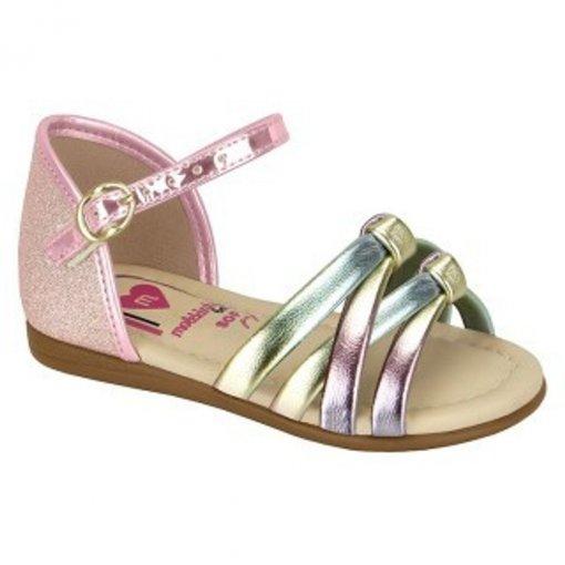 Sapato Molekinha 2114251