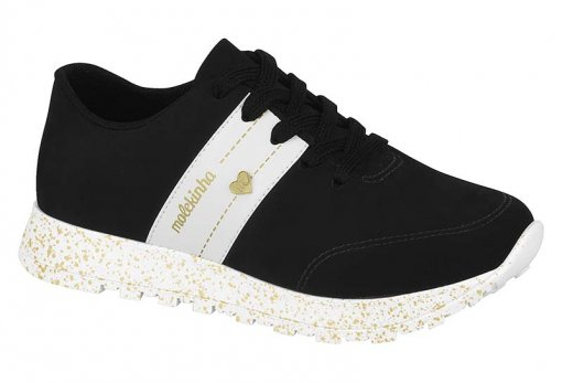 Sapato Molekinha 2526207