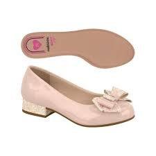Sapato Molekinha 2528102