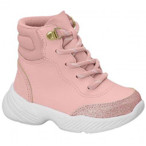 Sapato Molekinha 2709110