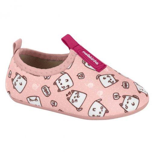 Sapato Molekinha 2716100