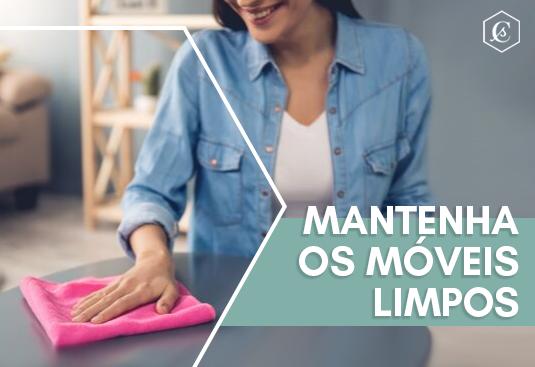 Imagem - As Melhores Práticas para Limpar Móveis de Madeira