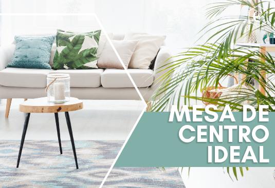Imagem - Escolha a Mesa de Centro Ideal para sua Sala