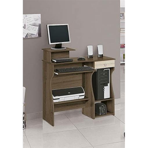 Mesa para Computador Marina Patrimar Imbuia