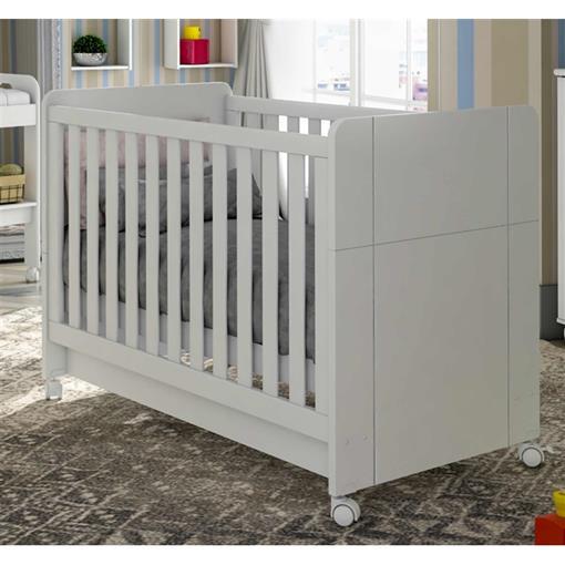 Berço Cama Baby Joy Bambinello Branco