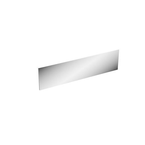 Espelho Vitra 1200x300 Glatt Falkk FK-221 Branco