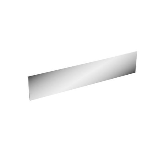 Espelho Vitra 1500x300 Glatt Falkk FK-223 Branco