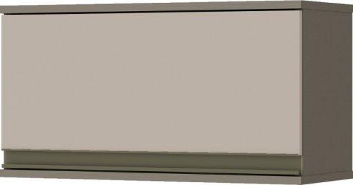 Aéreo Basculante Henn Connect  01 Porta 600mm Duna Cristal
