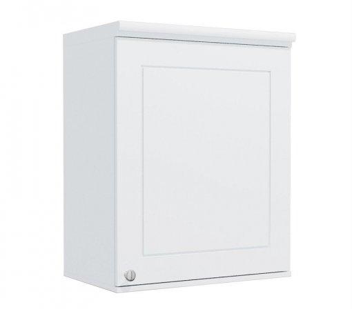 Armário de Cozinha Aéreo Kappesberg Provenzza G622 1 Porta Branco