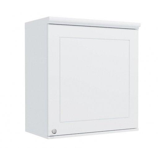 Armário de Cozinha Aéreo Kappesberg Provenzza G623 1 Porta Branco