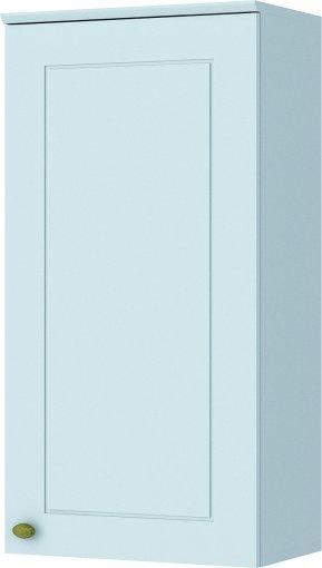 Aéreo Henn Americana 01 Porta 400mm Branco HP