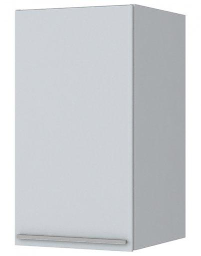 Aéreo 1 Porta 40cm Exclusive Henn Branco