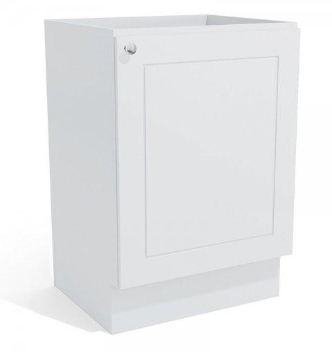 Balcão de Cozinha Kappesberg Provenzza G602 1 Porta Branco