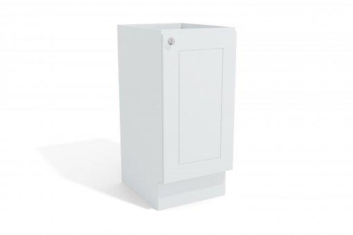 Balcão de Cozinha Kappesberg Provenzza G601 1 Porta 40cm Branco