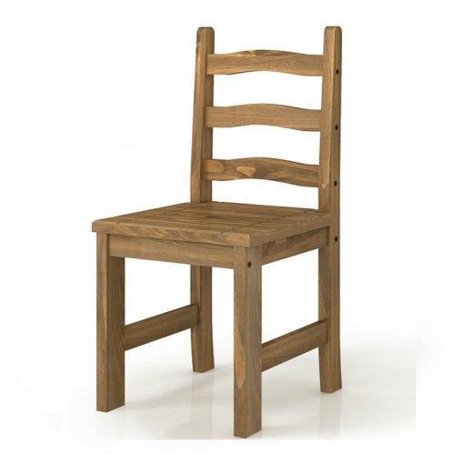 Jogo com 02 Cadeiras 8220 MPO Rustic Line Cera