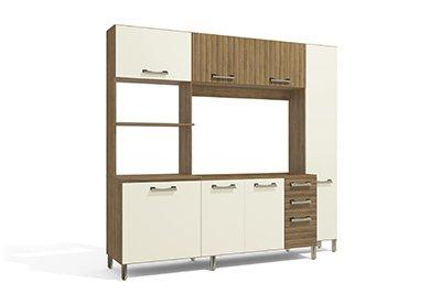 Kit Cozinha Compacta Linha Lótus Kappesberg Ref: E780 Frow