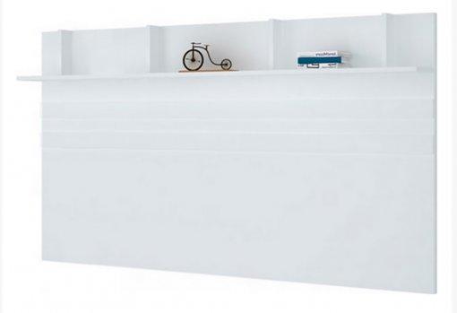 Kit Fundo 245cm Exclusive Henn Branco HP