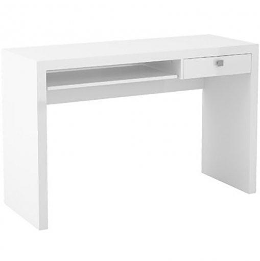 Mesa para Computador TC122 Dalla Costa Branco