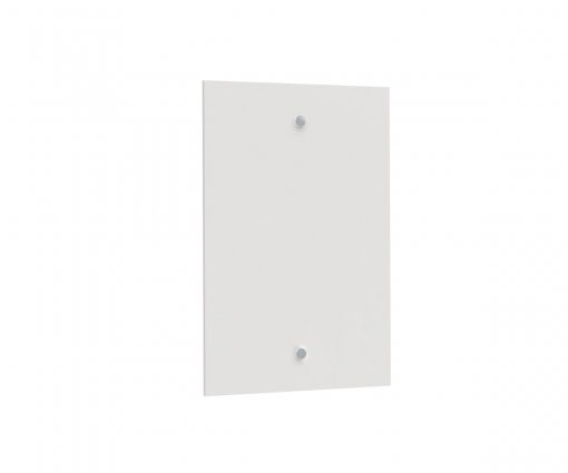 Painel para Criado Mudo Modulado Kappesberg A905 Branco