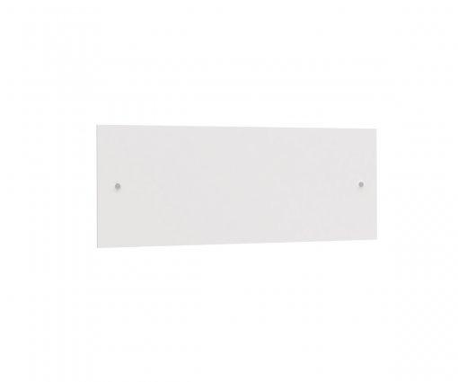 Painel para Dormitório Modulado Kappesberg A901 Branco