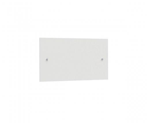 Painel para Dormitório Modulado Kappesberg A902 Branco