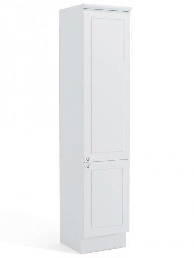 Paneleiro 2 Portas G609 Kappesberg Provenzza Branco