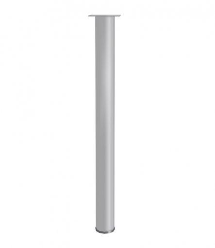 Pé Metálico PE110 Kappesberg Alumínio