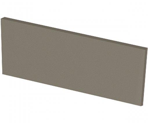 Rodapé Balcão Henn Connect 350mm Duna