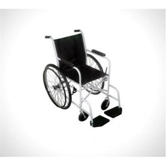 Imagem - Cadeira de Rodas Básica Pethiflex cód: 462