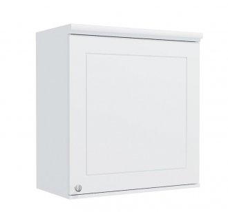 Imagem -  Armário de Cozinha Aéreo Kappesberg Provenzza G623 1 Porta Branco cód: 3121
