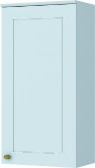 Imagem - Aéreo Henn Americana 01 Porta 400mm Branco HP cód: 36728