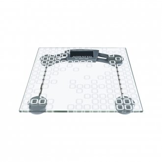 Imagem - Balança de Vidro Agratto Capacidade 180KG LEVVE